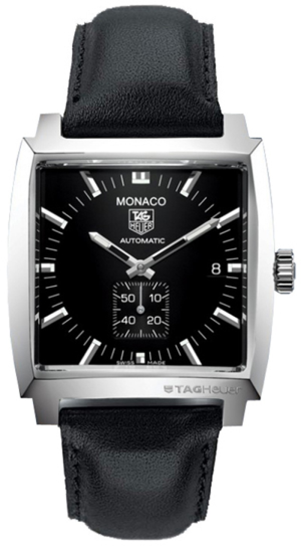 Fake TAG Heuer Monaco Automatic Mens Watch WW2110.FC6171