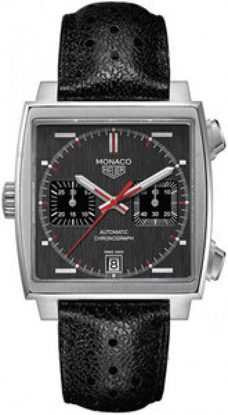 Fake TAG Heuer Monaco Automatic Chronograph Date Mens Watch CAW211B.FC6241
