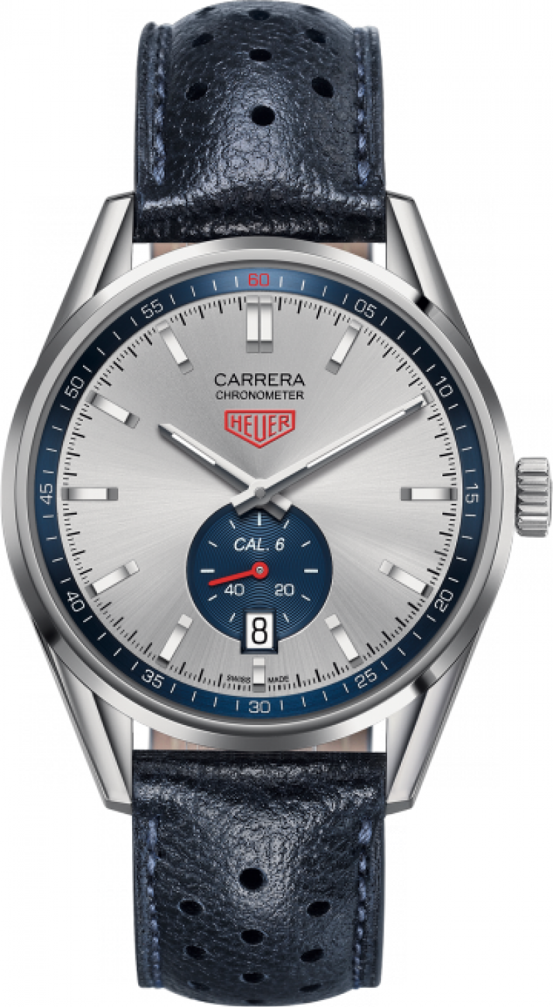 Fake TAG Heuer Carrera Calibre 6 Automatic 39mm WV5111.FC6350