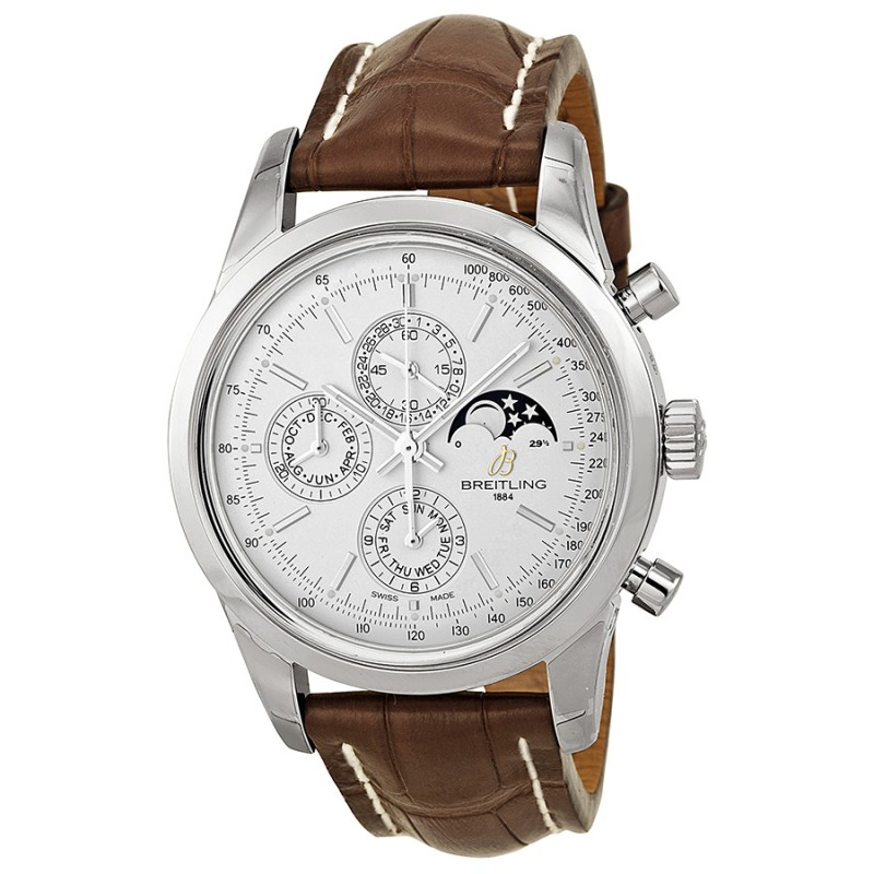 Fake Breitling Transocean Chronograph 1461 Automatic Mens Watch A1931012/G750BRCT