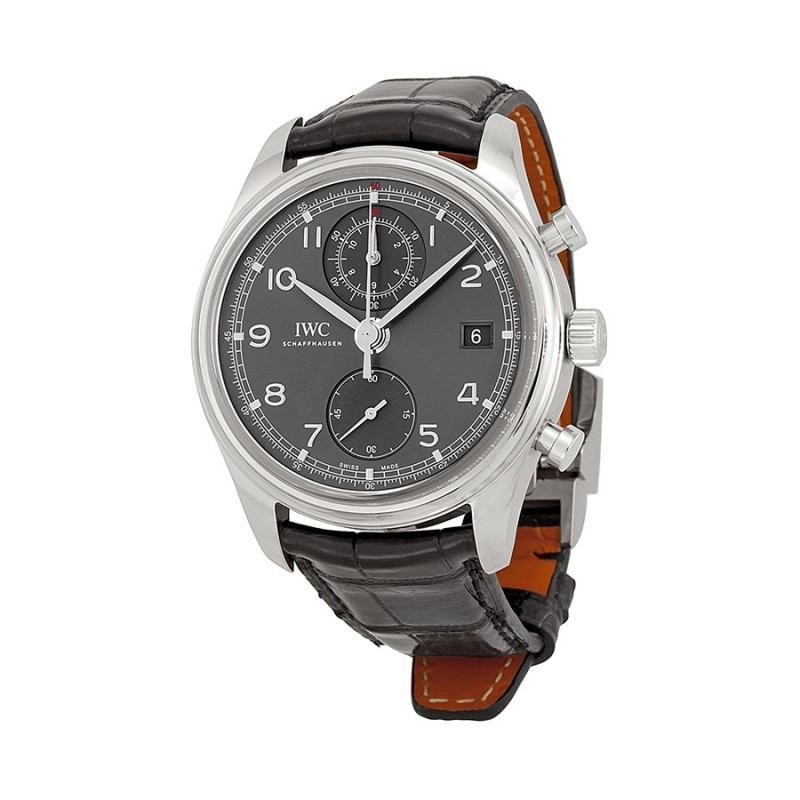 Fake IWC Portuguese Chronograph Classic Automatic Mens Watch IW390404