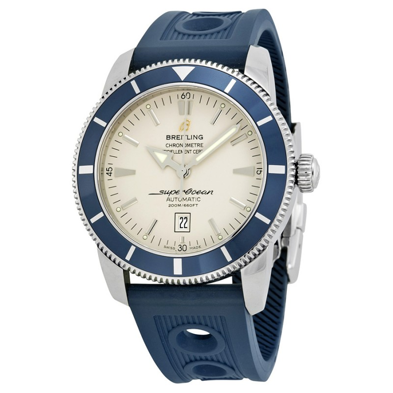 Fake Breitling Superocean Heritage 46 Mens Watch A1732016-G642BLOR