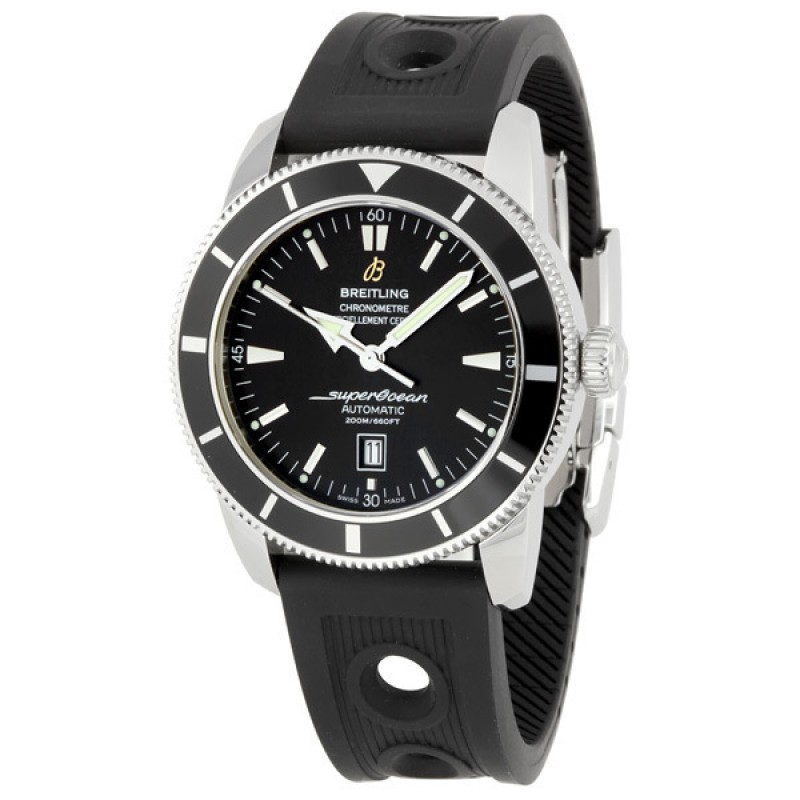 Fake Breitling Superocean Heritage 46 Mens Watch A1732024-B868BKOR