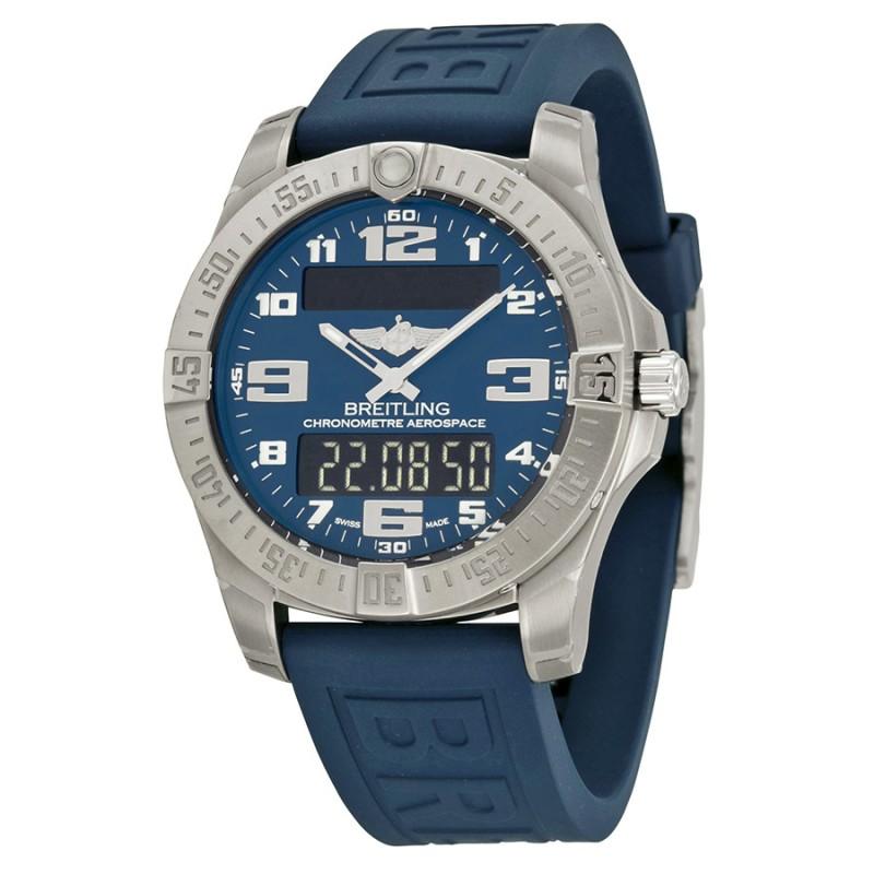 Fake Breitling Aerospace Evo Mens Watch E7936310-C869BLPT3