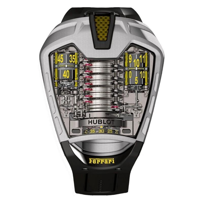 Fake Hublot Mp 05 Laferrari Titanium 905.NX.0001.RX