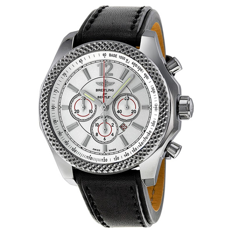 Fake Breitling Bentley Barnato 42 Automatic Chronograph Mens Watch A4139021-G754BKLT