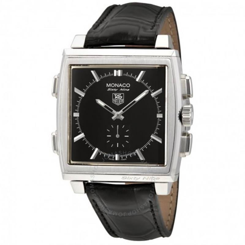 Fake TAG Heuer Monaco Automatic Mens Watch CW9110.FC6177