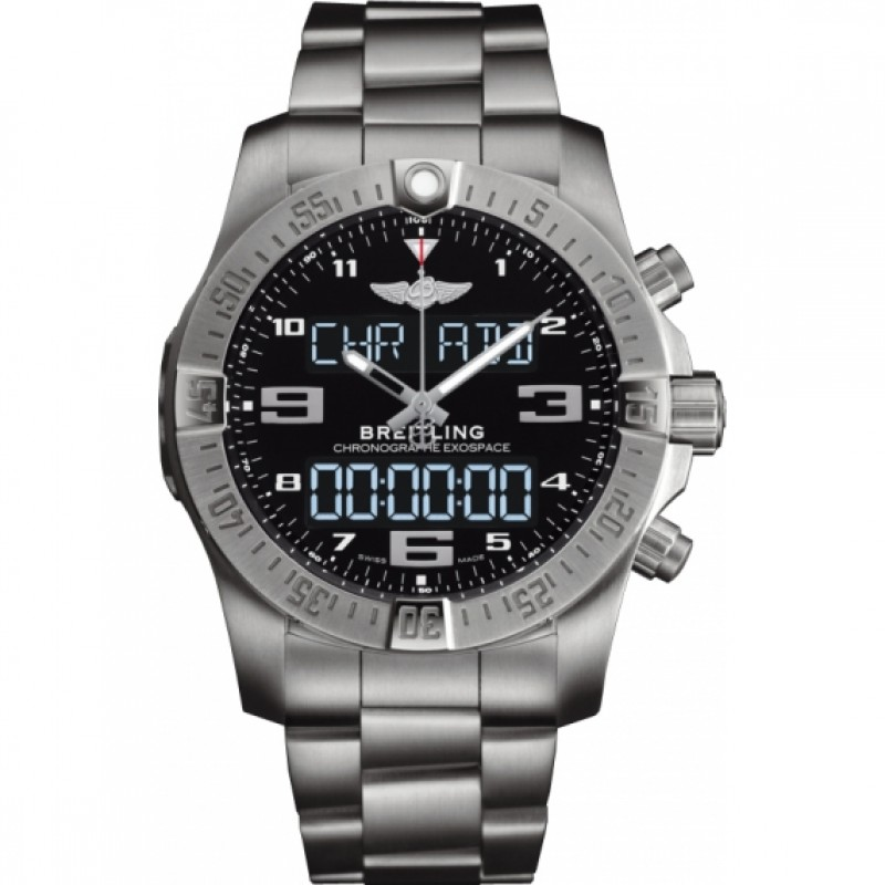 Fake Breitling Professional Exospace B55 Connected EB5510H1/BE79/181E