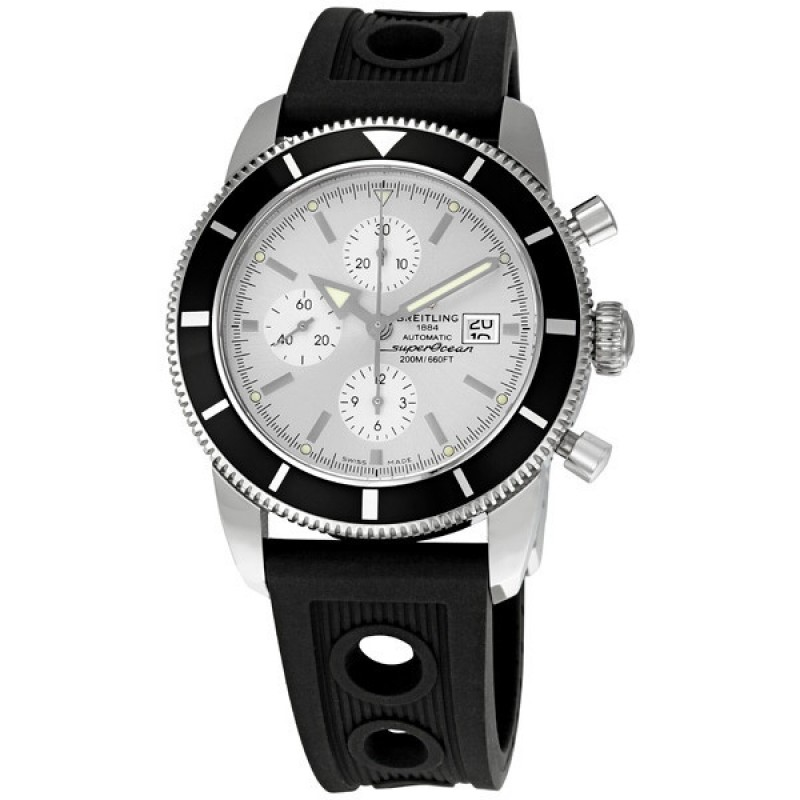 Fake Breitling Superocean Heritage Chronograph Mens Watch A1332024-G698