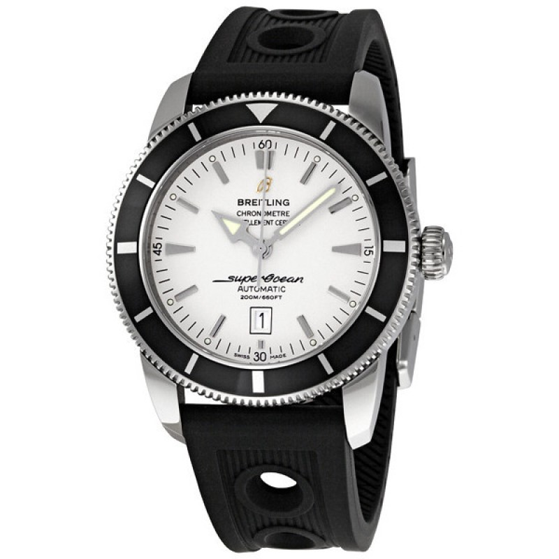 Fake Breitling Superocean Heritage 46 Mens Watch A1732024-G642BKOR
