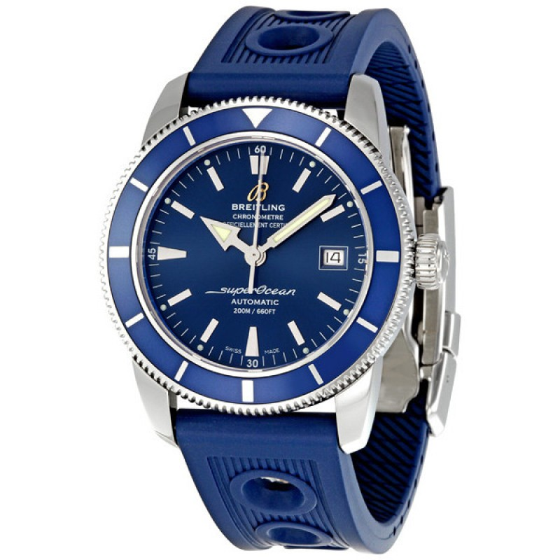 Fake Breitling Superocean Heritage 42 Mens Watch A1732116-C832