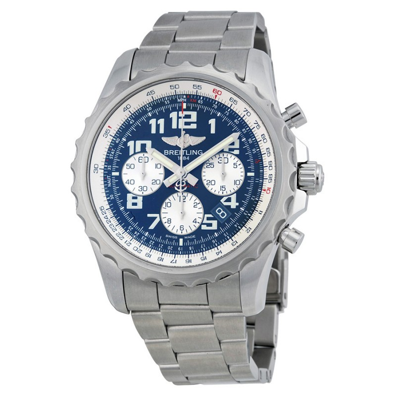 Fake Breitling Chronospace Chronograph Automatic Mens Watch A2336035-BB97SS
