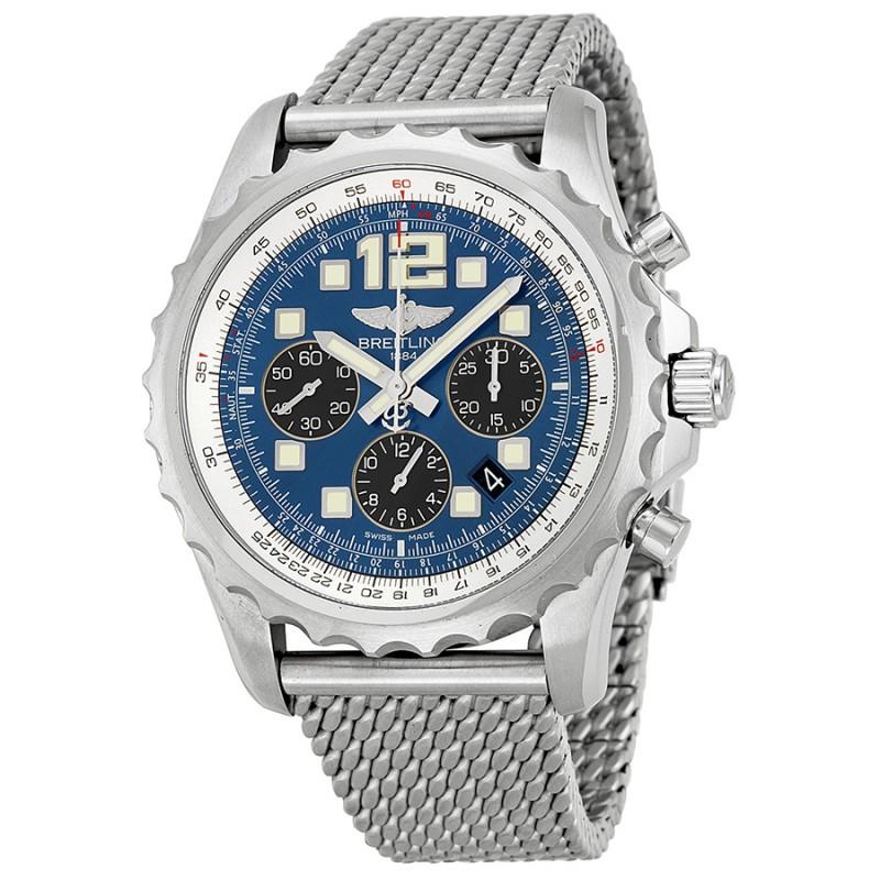 Fake Breitling Professional Chronospace Chronograph Mens Watch A2336035/C833