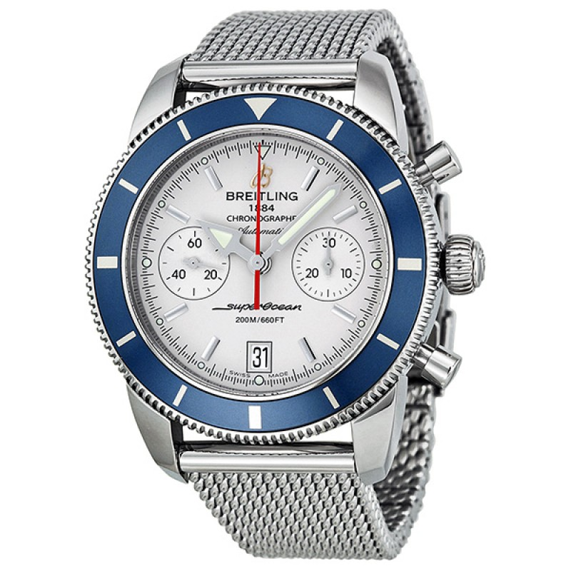 Fake Breitling Superocean Heritage 44 Automatic Mens Watch A2337016/G753