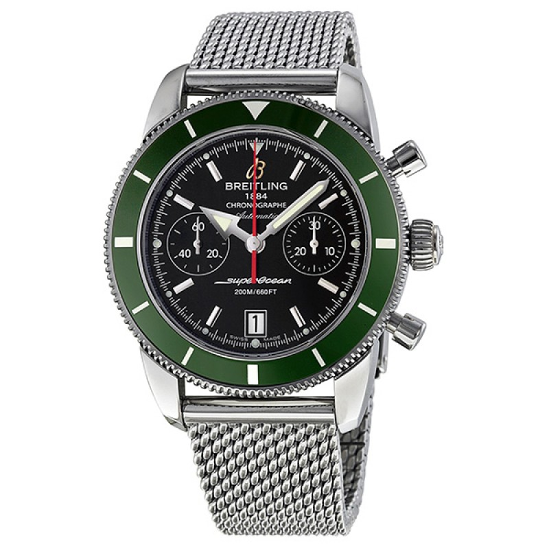 Fake Breitling Superocean Heritage Chronograph 44 Mens Watch A2337036-BB81
