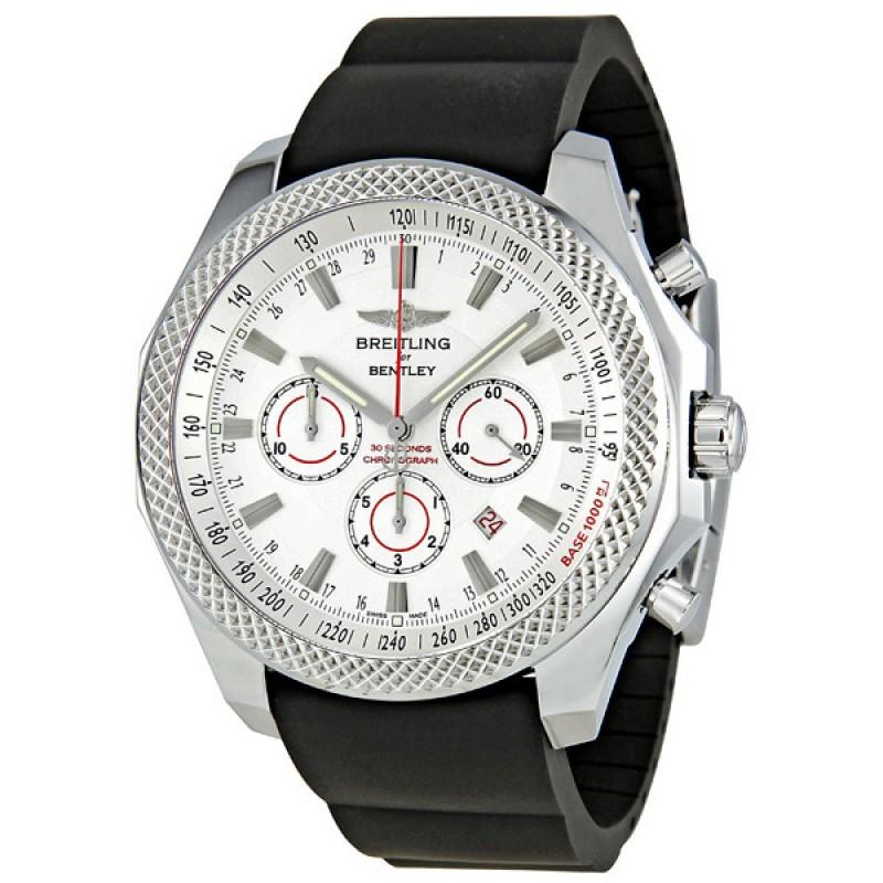 Fake Breitling Bentley Barnato Chronograph Mens Watch A2536821-G734BKRD