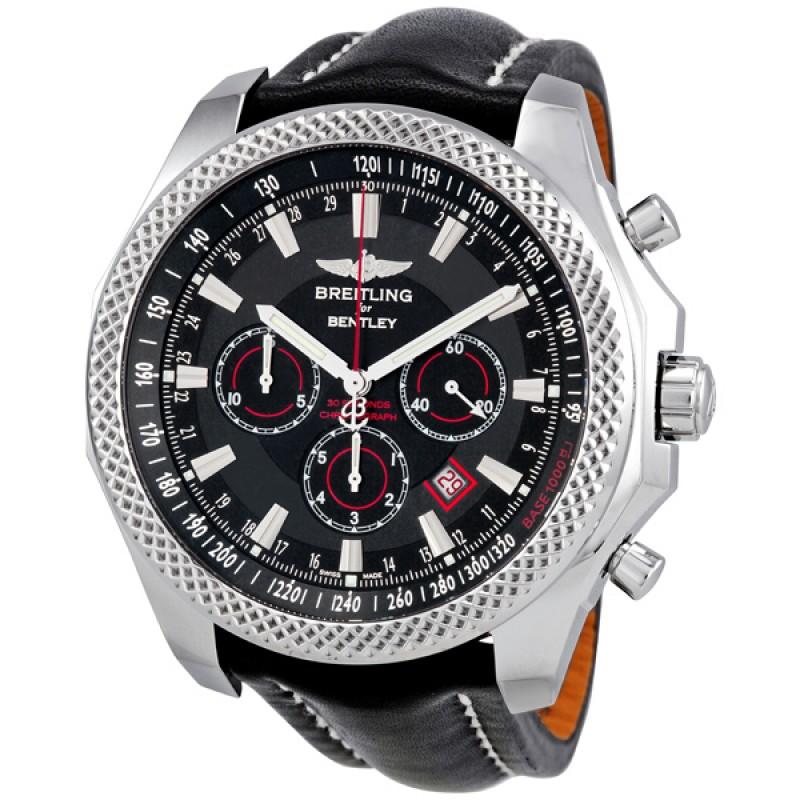 Fake Breitling Bentley Barnato Chronograph Mens Watch A2536824-BB11BKLD