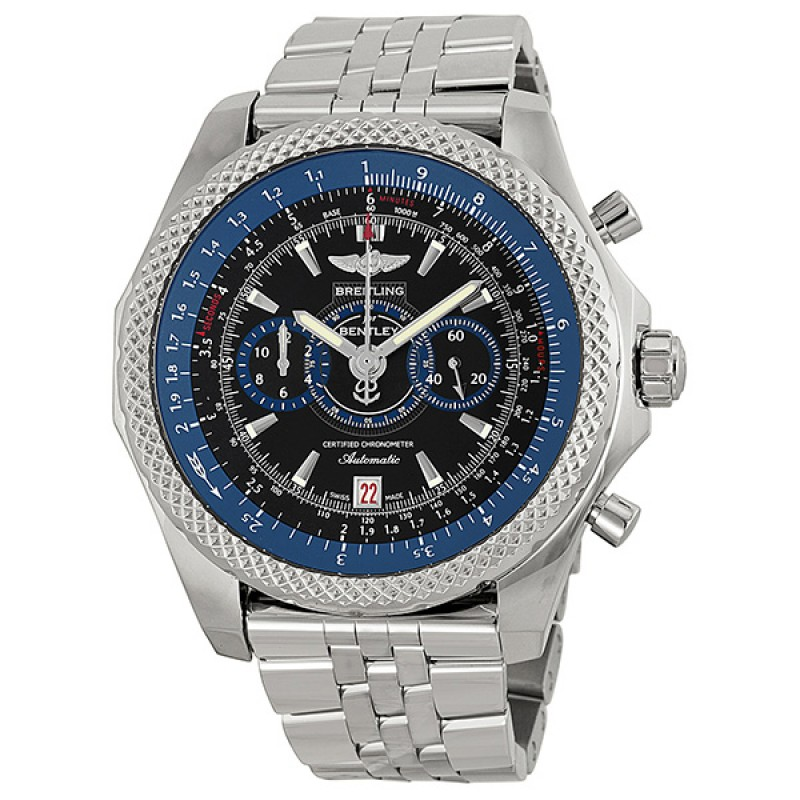 Fake Breitling Bentley Supersports Automatic Chronograph Mens Watch A2636416-BB66SS