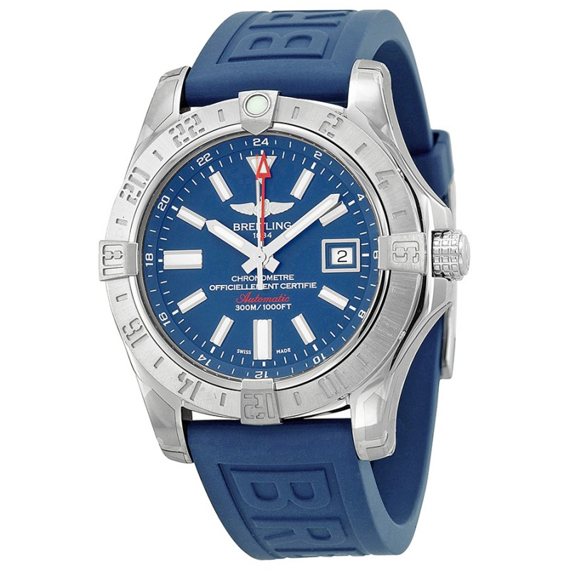 Fake Breitling Avenger II GMT Automatic Mens Watch A3239011/C872