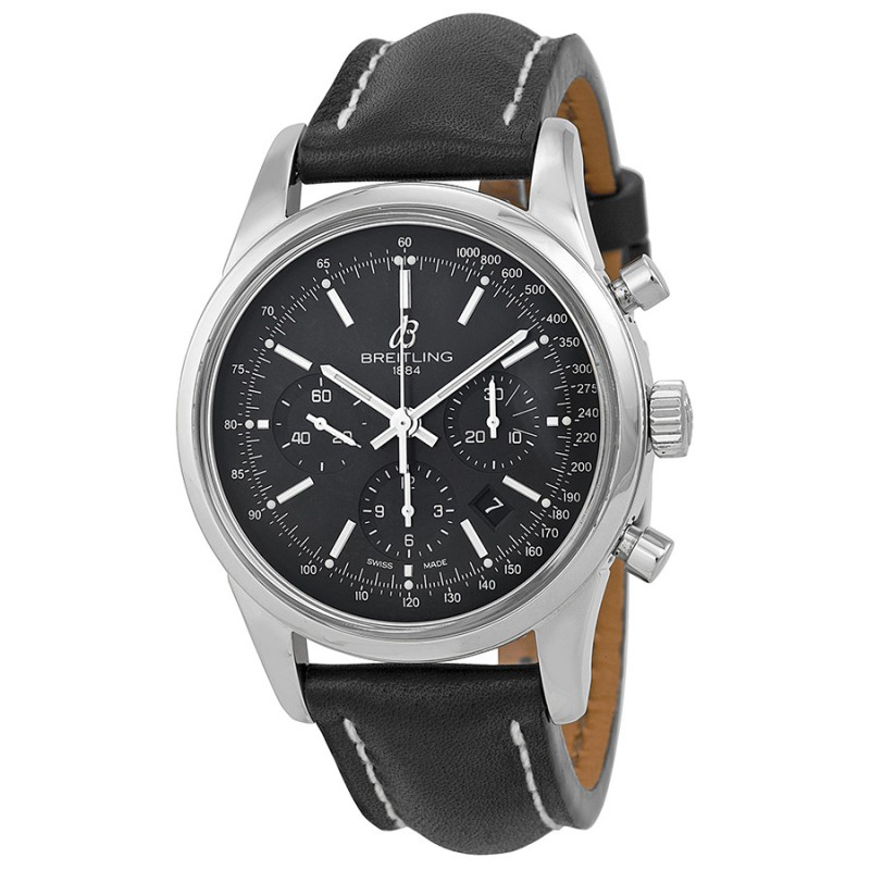 Fake Breitling Transocean Chronograph Automatic Mens Watch AB015212/BA99
