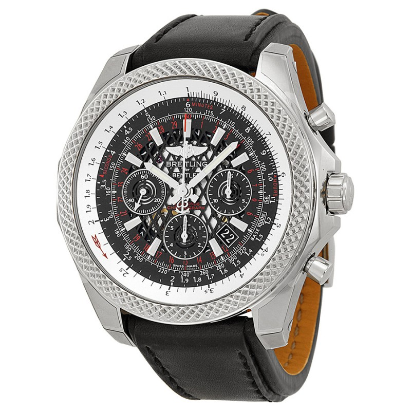 Fake Breitling for Bentley B06 Automatic Chronograph Mens Watch AB061112/BC42