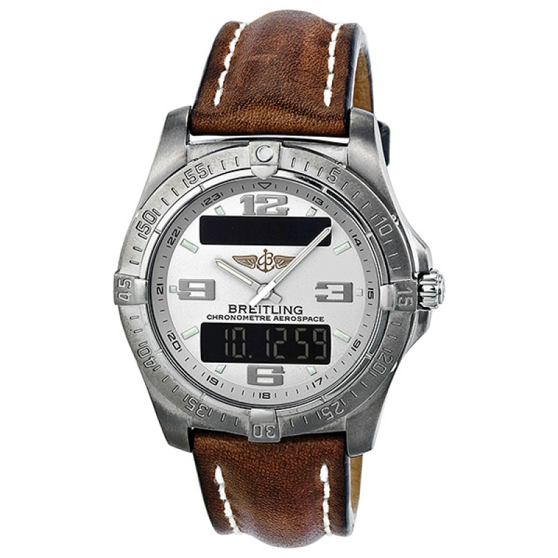 Fake Breitling Aerospace Advantage Mens Watch E7936210-G606BRLT