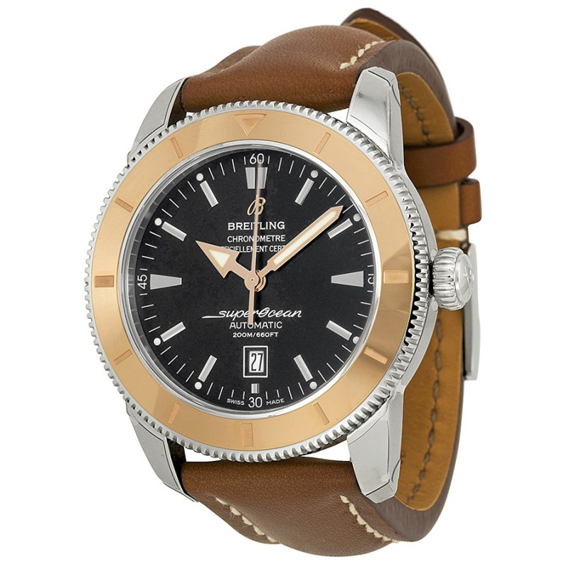 Fake Breitling Superocean Heritage 46 Automatic Mens Watch U1732012-B868BRLT