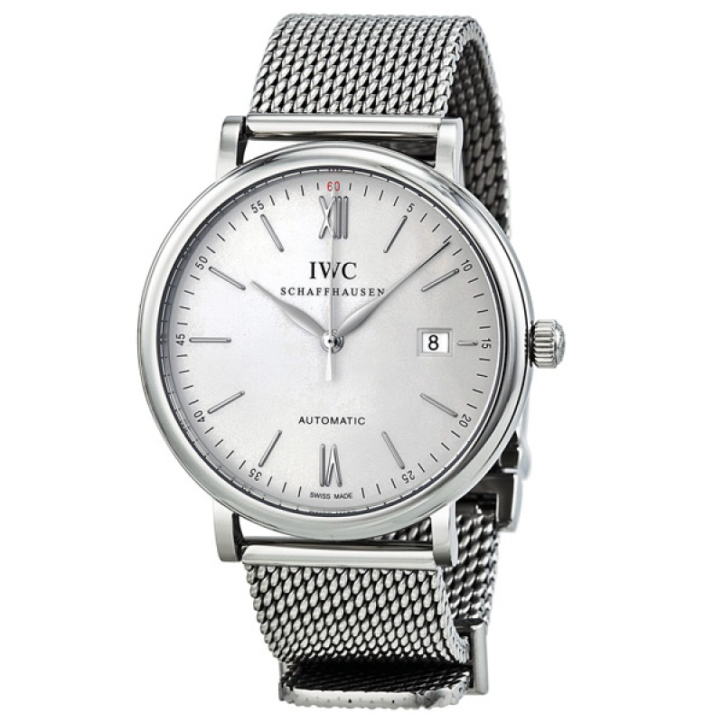 Fake IWC Portofino Automatic Mens Watch IW356505