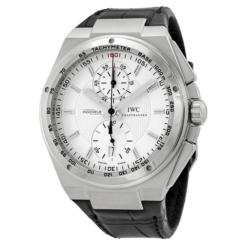 Fake IWC Big Ingenieur Chronograph Automatic Mens Watch 378405