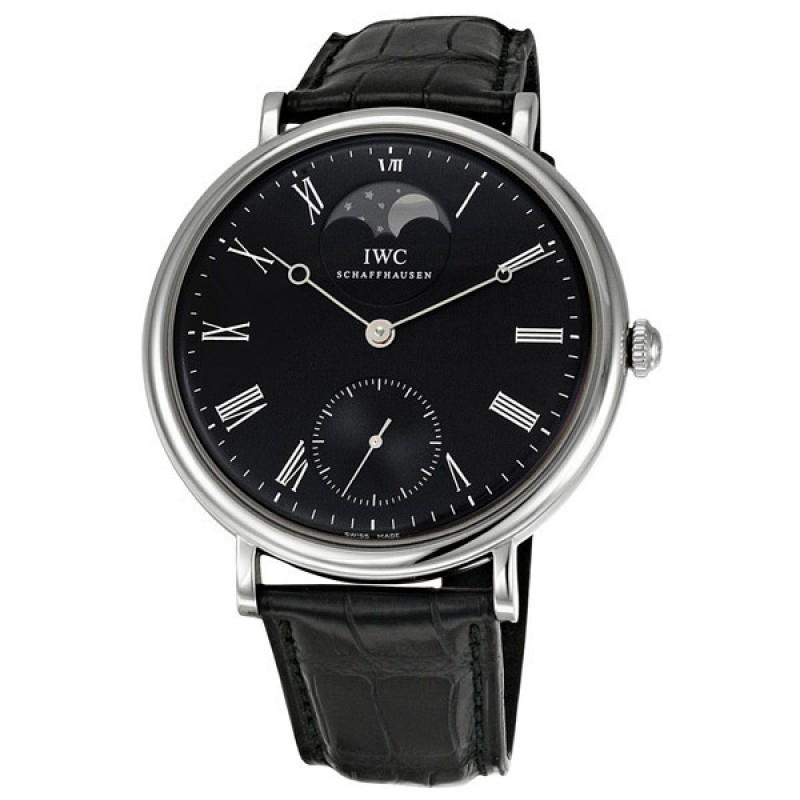 Fake IWC Vintage Collection Portofino Hand-wound Mens Watch IW544801