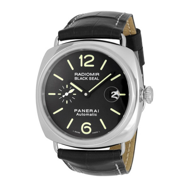 Fake Panerai Radiomir Black Seal Automatic Mens Watch PAM00287