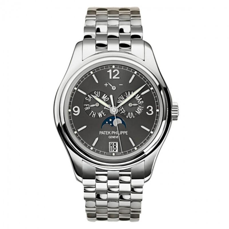 Replica Patek Philippe Complicated Mens Watch 5146/1G-010