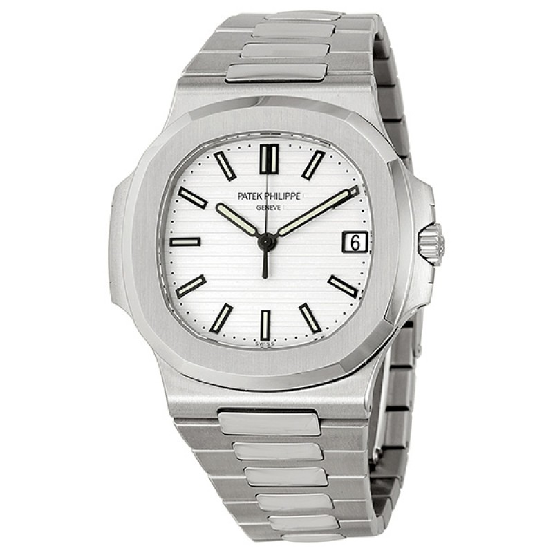 Replica Patek Philippe Nautilus Mens Watch 5711-1A-011