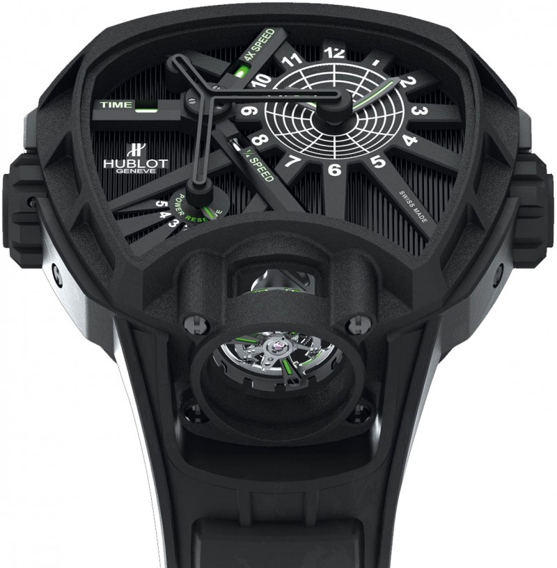 Fake Hublot Mp 02 Key of Time 902.ND.1140.RX