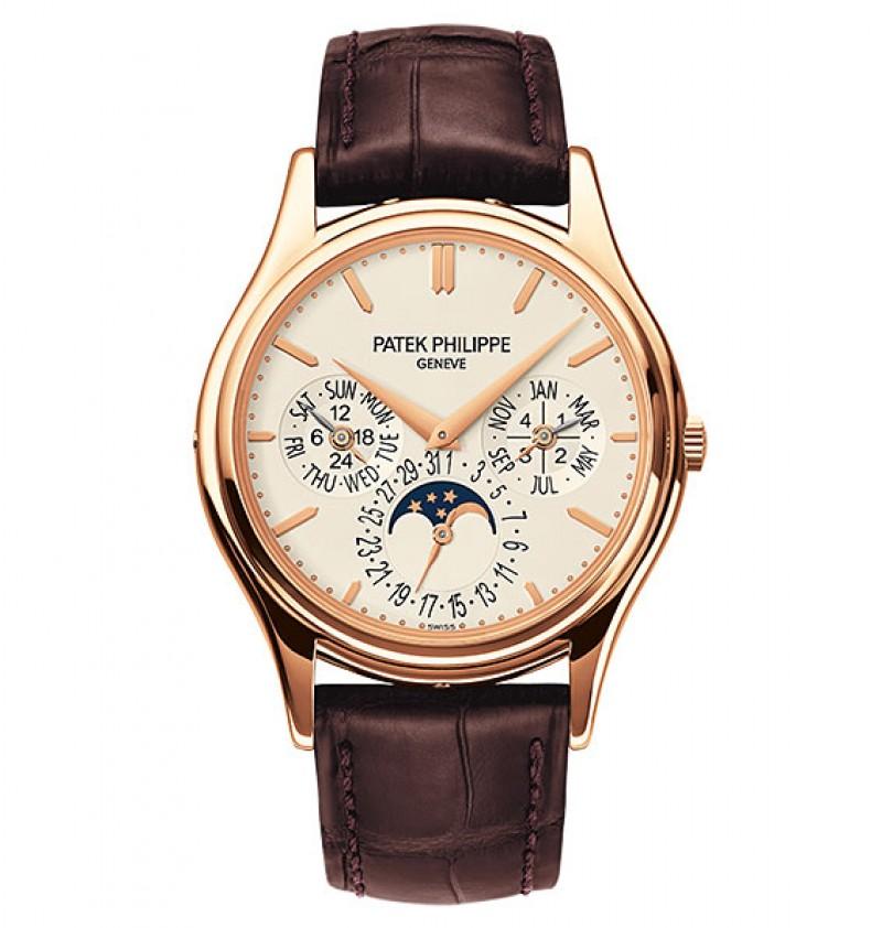 Replica Patek Philippe Grand Complications Mens Watch 5140R-011