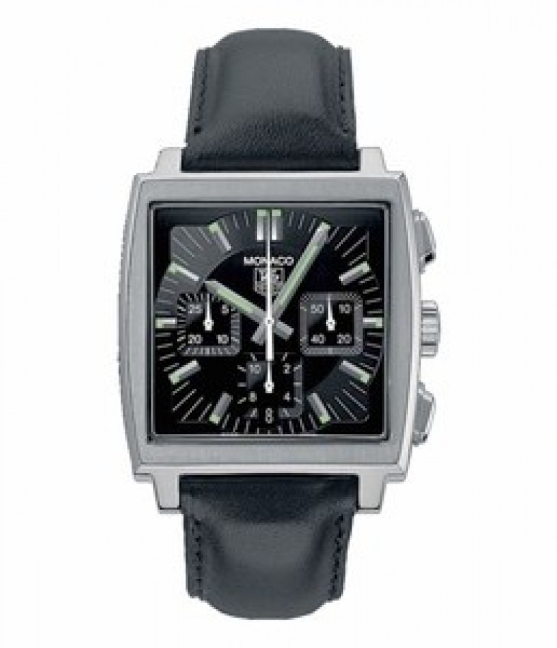 Fake TAG Heuer Monaco Automatic Chronograph Date Mens Watch CW2111.FC6171
