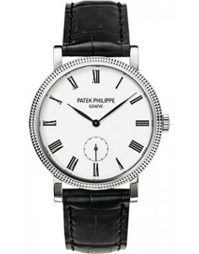 Replica Patek Philippe Calatrava 31mm Mens Watch 7119G-010