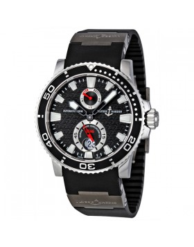 Fake Ulysse Nardin Maxi Marine Diver Mens Watch 263-33-3-82