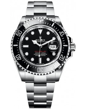Fake Rolex Sea Dweller 126600