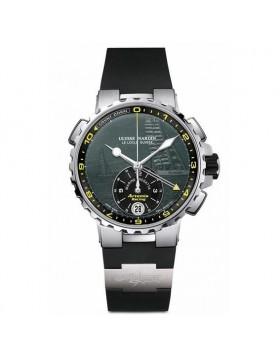 Fake Ulysse Nardin Marine Regatta Watch 1553-155LE-3/E2-ART