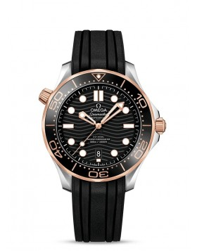 Replica Omega Seamaster Diver 300 m Co-Axial Master Chronometer 210.22.42.20.01.002