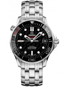 Fake Omega Seamaster Diver 300m James Bond 50th Anniversary 212.30.36.20.51.001