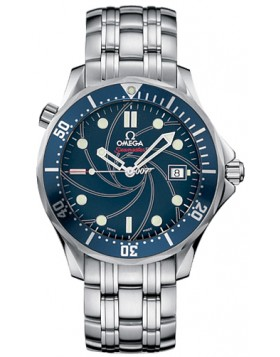 Fake Omega Seamaster 300M Chronometer 007 James Bond 2226.80.00