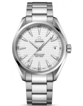 Fake Omega Seamaster Aqua Terra 150M Master Co-Axial 41.5 mm 231.10.42.21.02.006