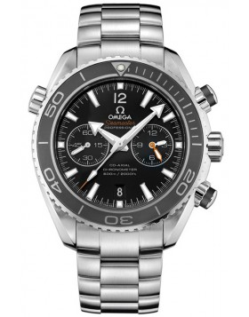 Fake Omega Seamaster Planet Ocean 600 M Chronograph 45.5mm 232.30.46.51.01.001