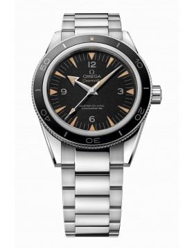 Fake Omega Seamaster 300 Omega Master Co-Axial 41mm 233.30.41.21.01.001