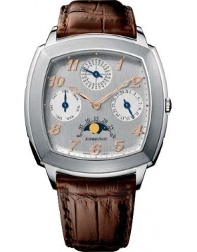 Replica Audemars Piguet Tradition Perpetual Calendar 26051PT.OO.D092CR.01