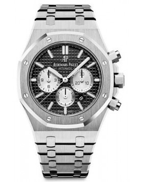 Replica Audemars Piguet Royal Oak Chronograph 41mm 26331ST.OO.1220ST.02
