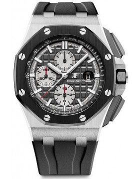 Replica Audemars Piguet Royal Oak Offshore Chronograph 44mm 26400IO.OO.A004CA.01