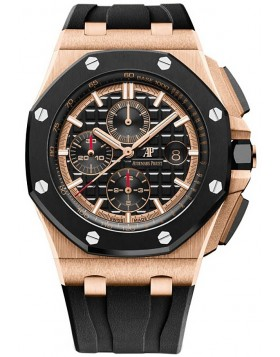 Replica Audemars Piguet Royal Oak Offshore Chronograph 26401RO.OO.A002CA.02